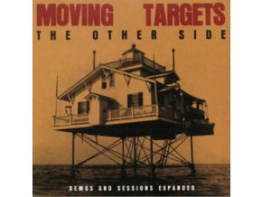 MOVING TARGETS - The Other Side: Demos And Sessions Expanded (CD)