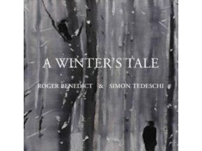 ROGER BENEDICT / SIMON TEDESCHI - A Winters Tale: Schubert & Schumann (CD)