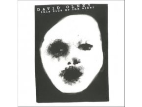 DAVID OLNEY - This Side Or The Other (CD)