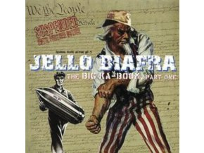 JELLO BIAFRA - The Big Ka-Boom. Part One (CD)