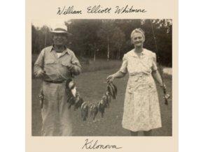 WILLIAM ELLIOT WHITMORE - Kilonova (CD)
