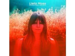 LIELA MOSS - My Name Is Safe In Your Mouth (CD)