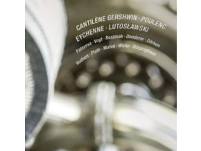 VARIOUS ARTISTS - Cantilene Live Recordings Spannungen Festival 2017 (CD)