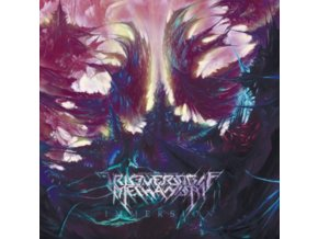 IRREVERSIBLE MECHANISM - Immersion (CD)