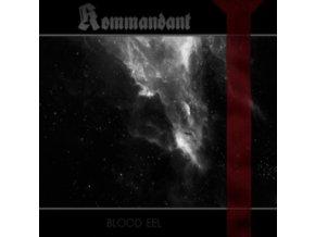 KOMMANDANT - Blood Eel (CD)