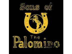 SONS OF THE PALOMINO - Sons Of The Palomino (CD)