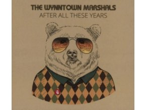 WYNNTOWN MARSHALS - After All These Years (CD)