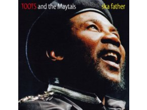 TOOTS & THE MAYTALS - Ska Father (CD)