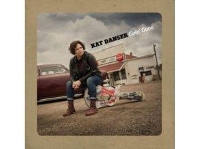 KAT DANSER - Goin Gone (CD)