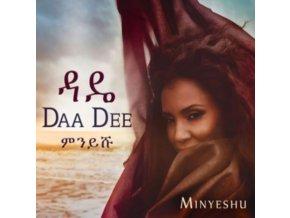 MINYESHU - Daa Dee (CD)