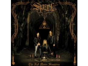 SPELL - The Full Moon Sessions (Expanded Edition) (CD)