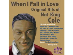 NAT KING COLE - When I Fall In Love (The Original Hits) (CD)