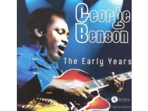 GEORGE BENSON - The Early Years (CD)