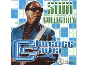 CLARENCE CARTER - Soul Collection (CD)