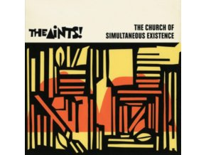 AINTS! - The Church Of Simultaneous Existence (CD)