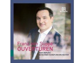 MUNCHNER RFO / REPUSIC - Suppe: Ouverturen (CD)