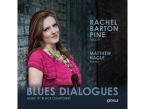 PINE / HAGLE - Blues Dialogues (CD)