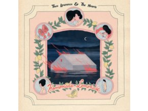 THEO LAWRENCE & THE HEARTS - Homemade Lemonade (Deluxe Edition) (CD)