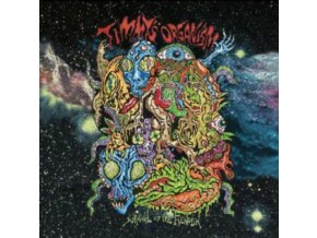 TIMMYS ORGANISM - Survival Of The Fiendish (CD)