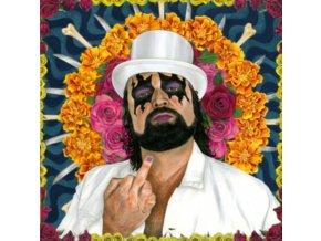 HANK VON HELL - Egomania (CD)