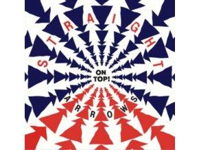 STRAIGHT ARROWS - On Top (CD)