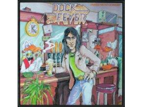 JAMES MONTGOMERY - Duck Fever (CD)