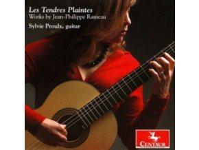 SYLVIE PROULX - Duarte: Les Tendres Plaintes (CD)