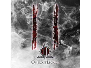 ONE LAST LEGACY - Ii (CD)