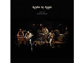 ARABS IN ASPIC - Live At Avantgarden (Limited Edition) (CD)