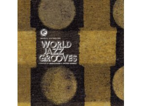 VARIOUS ARTISTS - If Music Presents: You Need This - World Jazz Grooves (CD)