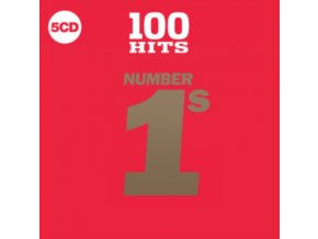 VARIOUS ARTISTS - 100 Hits - 1s (CD)