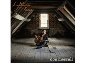 DON MESCALL - Lighthouse Keeper (CD)