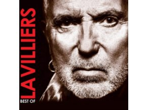 BERNARD LAVILLIERS - Best Of (1CD Version) (CD)