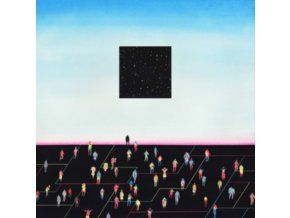 YOUNG THE GIANT - Mirror Master (CD)