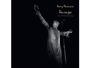 GARY NUMAN - Savage (Live At Brixton Academy) (CD + DVD)