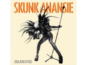 SKUNK ANANSIE - 25Live@25 (CD)