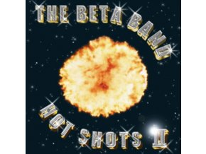 BETA BAND - Hot Shots II (CD)