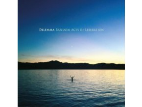 DILEMMA - Random Acts Of Liberation (CD)