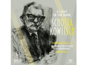 SABINE WEYER / NORDWESTDEUTSCHE PHILHARMONIE - Shostakovich: A Light In The Dark (SACD)