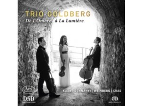 TRIO GOLDBERG - Works By Klein. Dohnanyi Et Al (SACD)