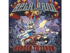 BETA BAND - Heroes To Zeroes (CD)