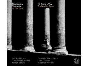 IL POMO DORO/ANDREA DE CARLO - Alessandro Stradella/La Doriclea (CD)