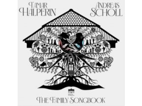 TAMAR HALPERIN/ANDREAS SCHOLL - The Family Songbook (CD)
