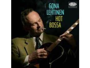 GONA LEHTINEN - Fly Now! (CD)