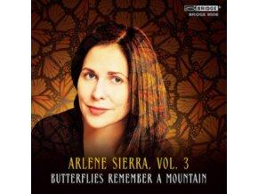 HORSZOWSKI TRIO - Sierra: Butterflies (CD)