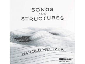 APPLEBY - Meltzer: Songs And Structures (CD)