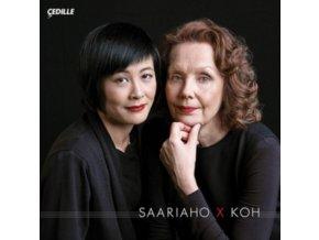 VARIOUS ARTISTS - Saariaho X Koh (CD)