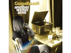 GOSPELBEACH - Another Winter Alive (CD)