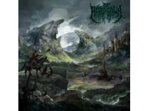OF HATRED SPAWN - Of Hatred Spawn (CD)