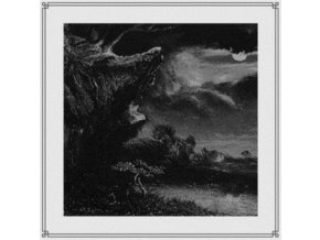 FORTRESS OF THE OLDEN DAYS - Night Of Sacrifice (CD)